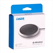 Laser - Fast Charge Qi Wireless Charger | Accessories