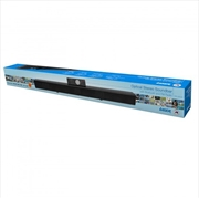 LASER Optical Soundbar with FM and Bluetooth | Accessories