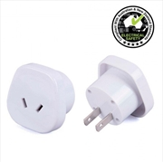 Laser - Travel Adaptor using in USA, China, Japan | Accessories
