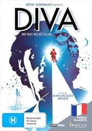 Diva | DVD