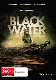 Black Water | DVD