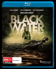 Black Water | Blu-ray