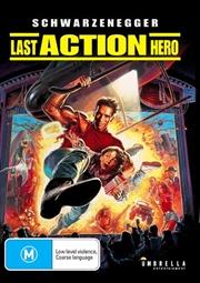 Last Action Hero | DVD
