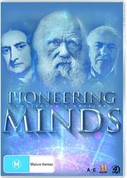 Pioneering Minds | DVD