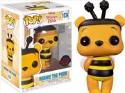 Winnie the Pooh - Winnie the Pooh as Bee US Exclusive Pop! Vinyl [RS]   Pop Vinyl