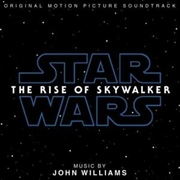 Star Wars: The Rise Of Skywalker - O.S.T. | CD