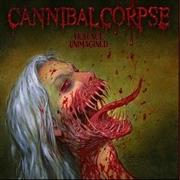 Violence Unimagined - Bone White w/Red Coloured Vinyl | Vinyl