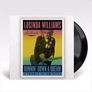 Runnin Down A Dream - A Tribute To Tom Petty   Vinyl