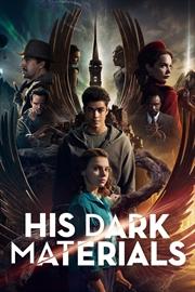His Dark Materials - Season 2   DVD