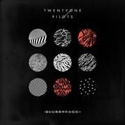 Blurryface | CD