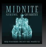 Msq Performs Twenty One Pilots   CD
