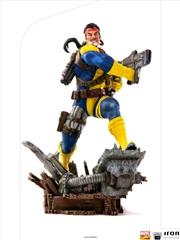 X-Men - Forge 1:10 Scale Statue | Merchandise