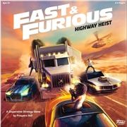 Fast And Furious - Highway Heist | Merchandise