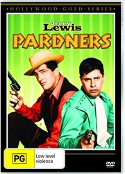 Pardners | Hollywood Gold | DVD