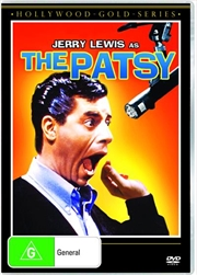 Patsy | Hollywood Gold, The | DVD