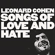 Songs Of Love And Hate | Vinyl