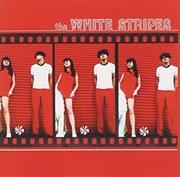 The White Stripes | CD