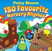 150 Favourite Nursery Rhymes | CD