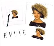 Kylie   Vinyl