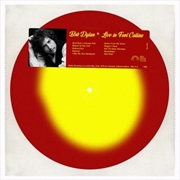 Live In Fort Collins Fm Broadcast   Vinyl
