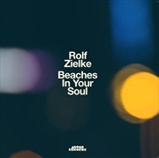 Beaches In Your Soul | CD