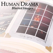 Blurred Images | CD
