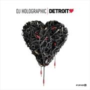 Detroit Love Vol 5   CD