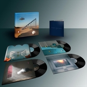 Soundtracks - Limited Vinyl Boxset   Vinyl
