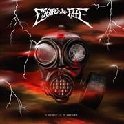 Chemical Warfare   CD