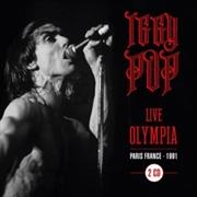 Live At Olympia Paris 91   CD