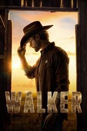 Walker - Season 1   DVD