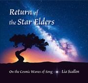 Return Of The Star Elders   CD