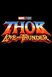 Thor - Love And Thunder   DVD