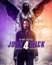 John Wick - Chapter 4 | DVD