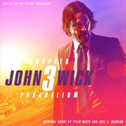 John Wick 3 Parabellum | Vinyl