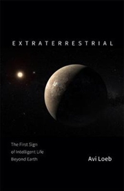 Extraterrestrial: The Search for Intelligent Life Beyond Earth   Hardback Book