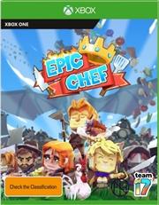 Epic Chef   XBox One