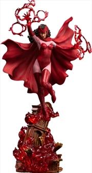 X-Men - Scarlet Witch 1:10 Scale Statue | Merchandise