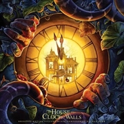 House With A Clock In Its Wall | Vinyl