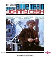 All Aboard The Blue Train | Vinyl