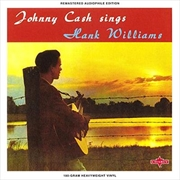 Sings Hank Williams And Other Favorite Tunes | Vinyl