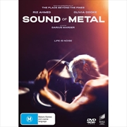 Sound Of Metal | DVD