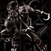 Black Panther | Vinyl