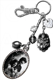 Edward Bella Charm Bag Clip | Accessories