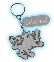 Edward Metal Bag Clip   Accessories