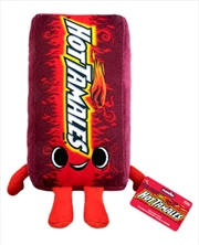 Hot Tamales - Hot Tamales Candy Plush | Toy