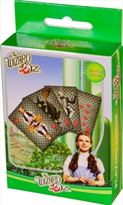Wizard of Oz - Playing Card Deck | Merchandise