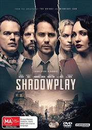 Shadowplay - Season 1 | DVD