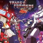 Transformers - Limited Colour Vinyl | Vinyl