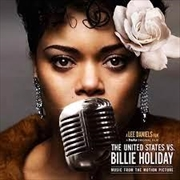 United States Vs Billie Holiday | CD